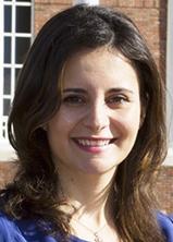 Haya Ajjan, Ph.D.