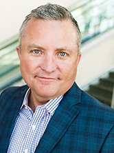 Darren Jensen President and CEO of LifeVantage Headshot