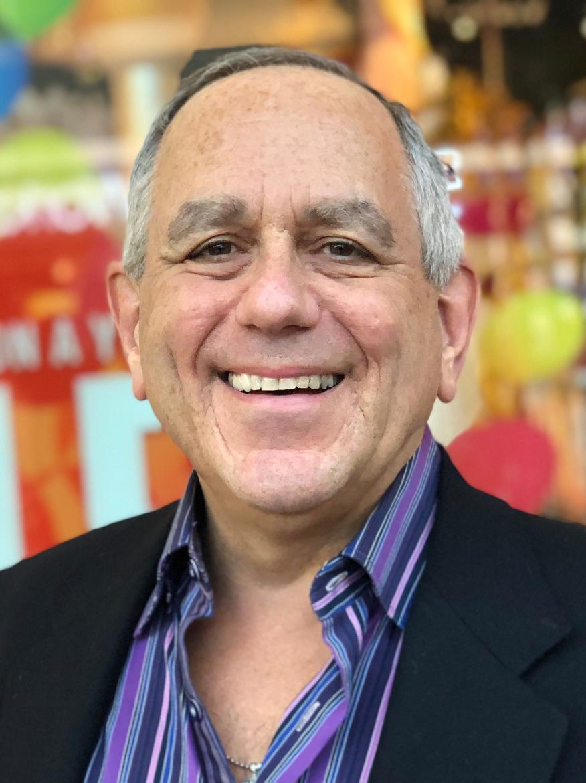 Michael Solomon, Ph.D.