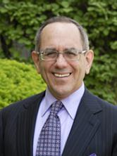 Michael R. Solomon Ph.D and Professor of Marketing from Saint Joseph's University Headshot