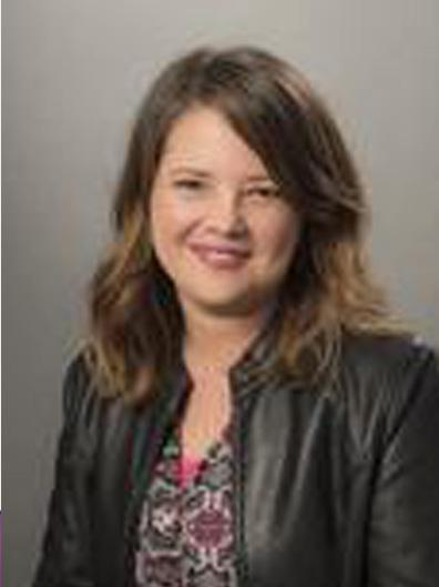 Cindy Droog, APR