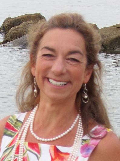 Joan Hartel