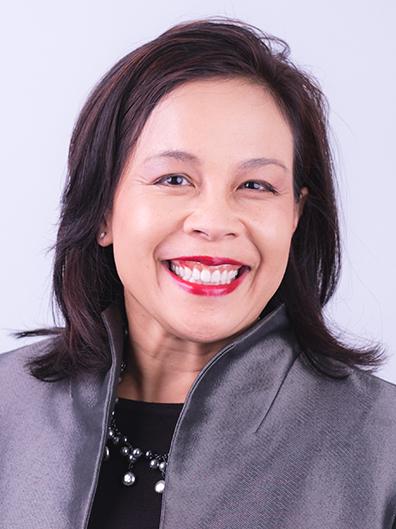 Sandy Jap, Ph.D.