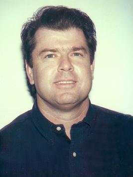 Robert Cavitt